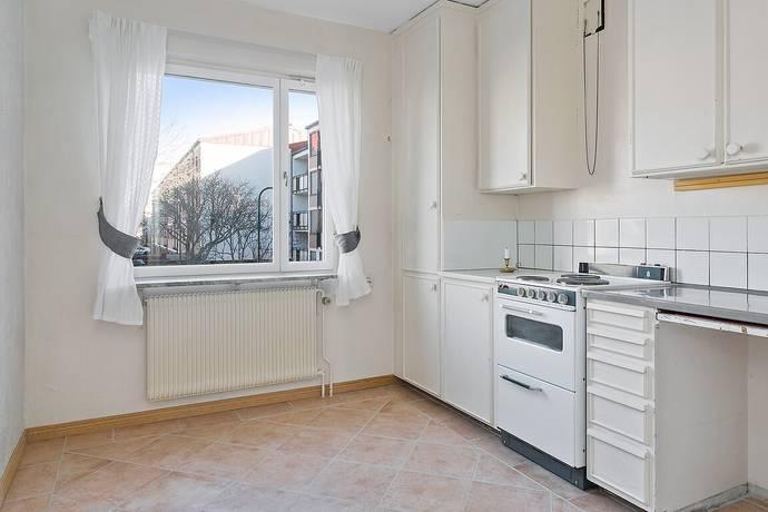 Bild: 3 rum bostadsrätt på Munkhagsgatan 92C, Linköpings kommun JOHANNELUND
