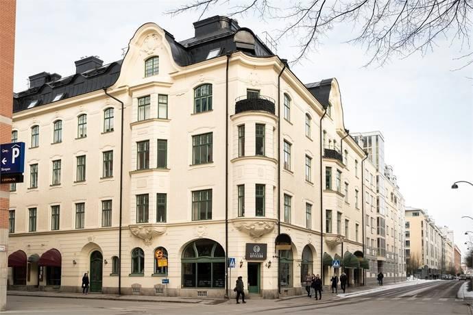 Bild: 3 rum bostadsrätt på KARLSGATAN 4, Västerås kommun City