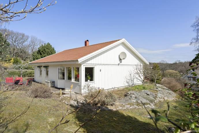 Bild: 4 rum villa på Gärdebacksvägen 16, Kungsbacka kommun