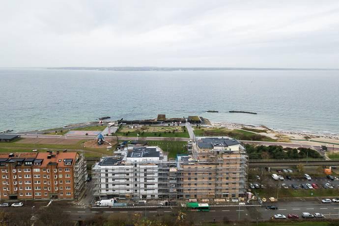 Bild: 2 rum bostadsrätt på Drottninggatan 71, Helsingborgs kommun Norr - Fria Bad