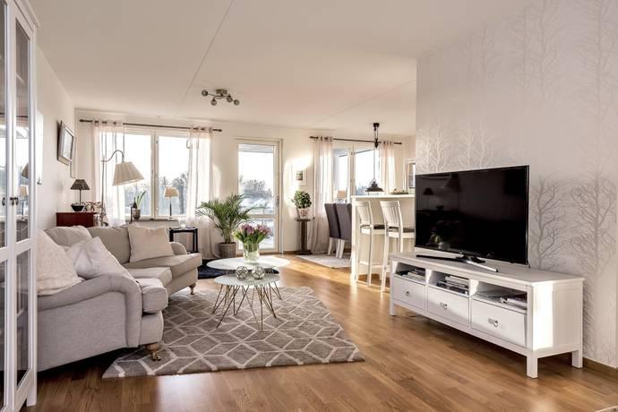 Bild: 3 rum bostadsrätt på Solparksvägen 15 A, Norrtälje kommun Solbacka Strand