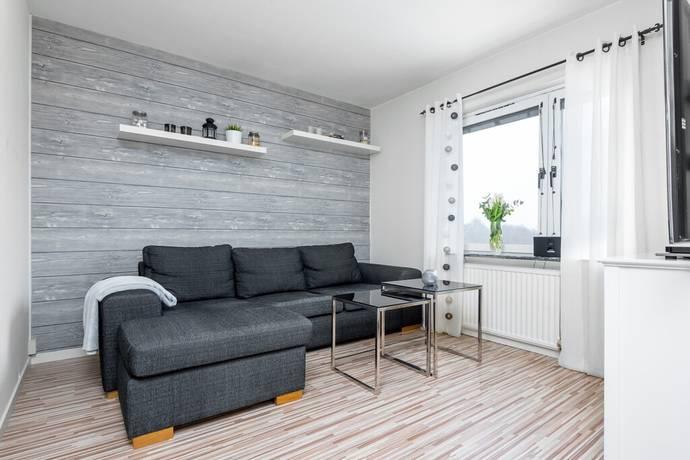 Bild: 1 rum bostadsrätt på Klingagatan 9, Norrköpings kommun Skarphagen