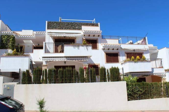 Bild: 3 rum bostadsrätt på Lägenhet i La Mata, Alicante, Spanien La Mata