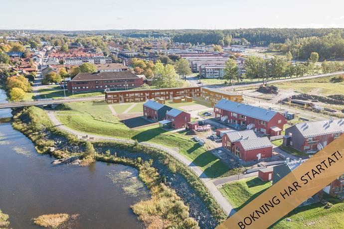 Bild: 3,5 rum bostadsrätt på Strömmen 1e, Arboga kommun Åbrinken