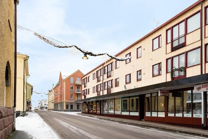 Bild: 2 rum bostadsrätt på Stora bergsgatan 22, Askersunds kommun Askersund