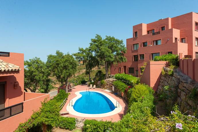 Bild: 4 rum bostadsrätt på HOT-A5161-SSC, Spanien Ojén