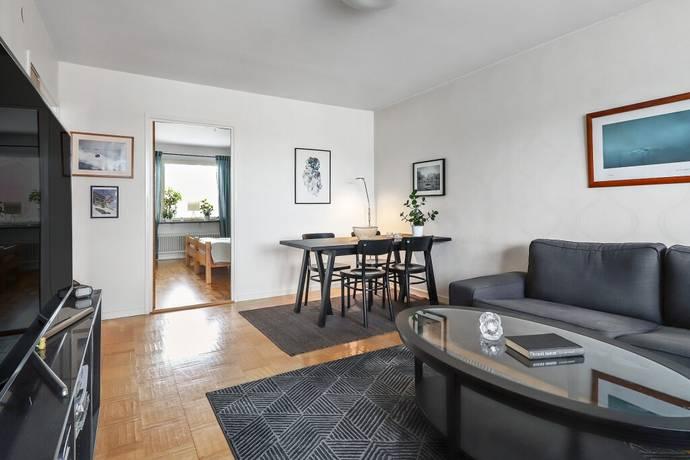 Bild: 3 rum bostadsrätt på Gastkullevägen 41B, Åre kommun Järpen