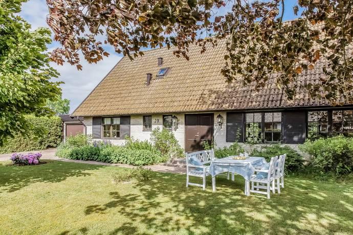 Bild: 6 rum villa på Söderängen 19, Trelleborgs kommun Skegrie