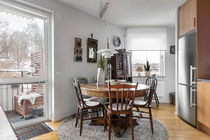 Bild: 1,5 rum bostadsrätt på Barken Beatrices gata 8, Göteborgs kommun Sannegården