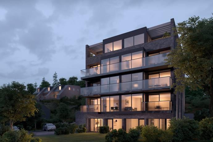 Bild: 2 rum bostadsrätt på Bromsvägen 16, Nacka kommun Eknäs