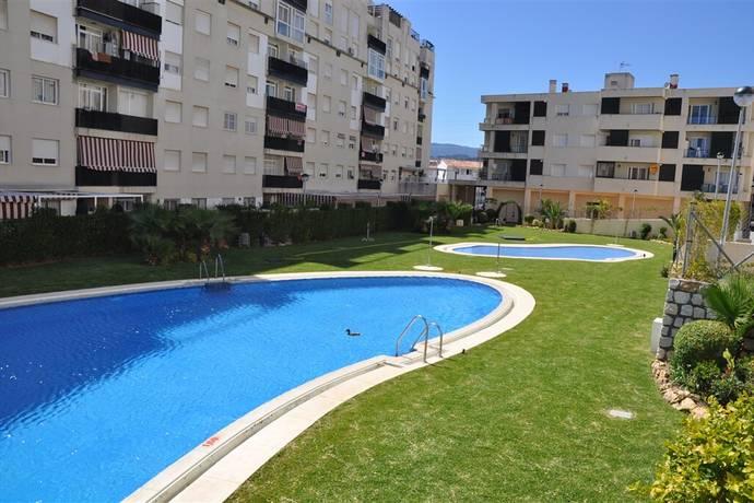 Bild: 4 rum bostadsrätt på El Mirador de Nueva Andalucia, Spanien Nueva Andalucia