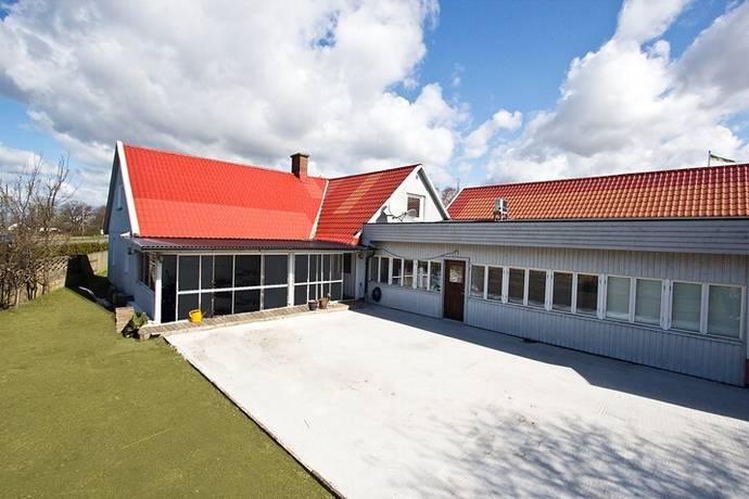 Bild: 14 rum villa på Helsingborgsvägen 627, Ängelholms kommun Strövelstorp