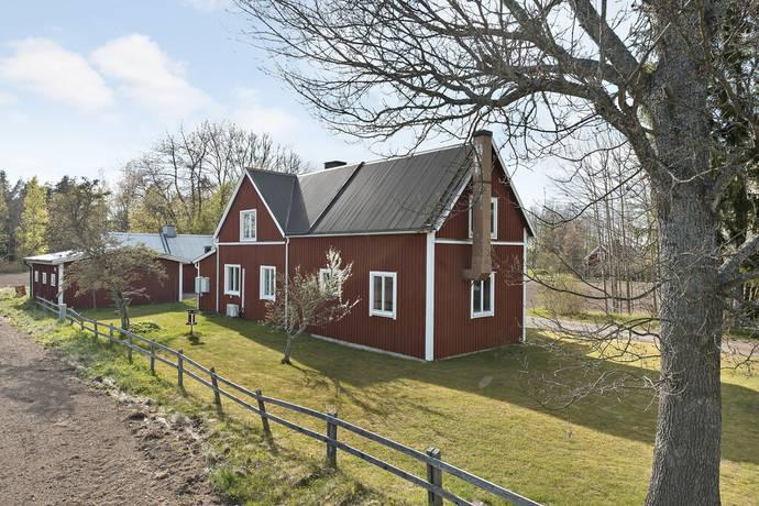 Söreskog 3 i Lammhult, Lammhult Villa till salu Hemnet