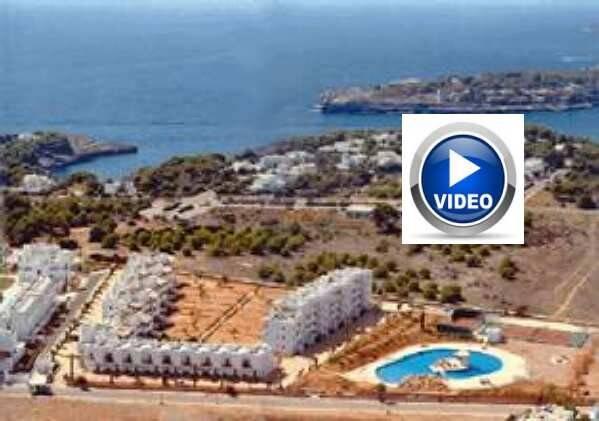 Bild: 3 rum bostadsrätt på A2 Mallorca Cala Egos nära till havet, Spanien MALLORCA