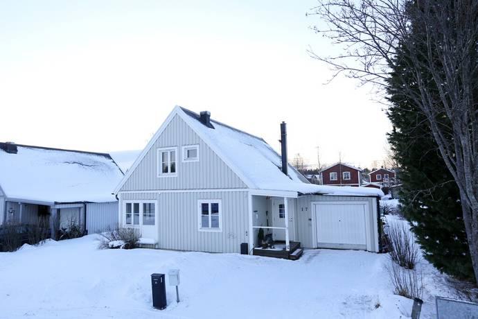 Bild: 7 rum villa på Landbovägen 17, Luleå kommun Södra Sunderbyn