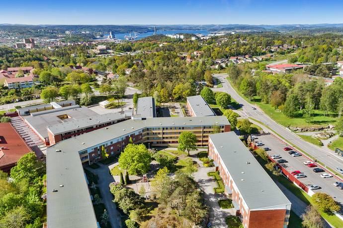 Bild: 3 rum bostadsrätt på Carl Roséns Gränd 11, Uddevalla kommun Dalaberg