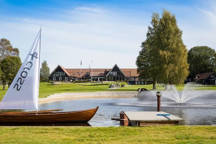 Bild: tomt på Inspelsgatan, Albatrossgatan, Vattenhindersgatan och Flaggatan., Lekebergs kommun Lanna