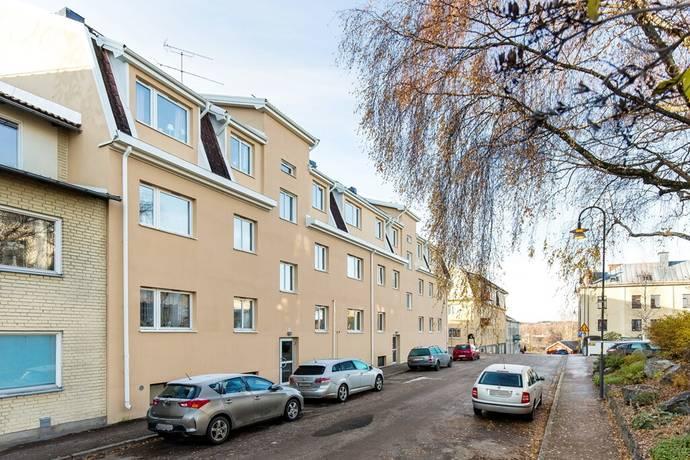 Bild: 3 rum bostadsrätt på Klostergatan 23A, Strängnäs kommun