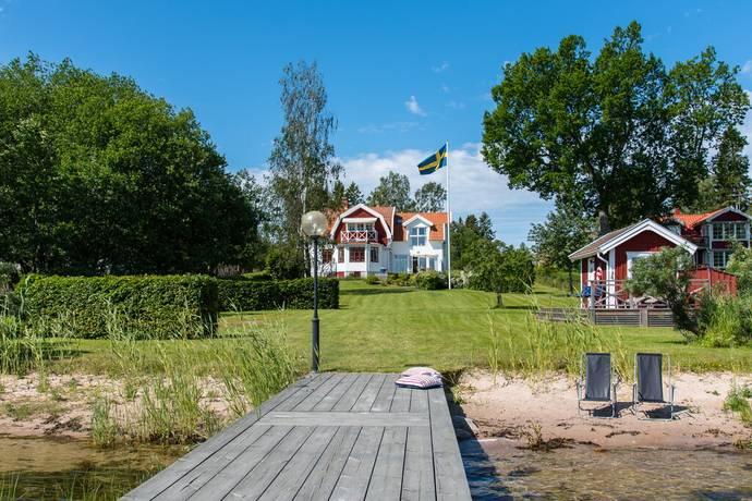 Bild: 6 rum villa på Granövägen 245, Norrtälje kommun Roslagen - Blidö