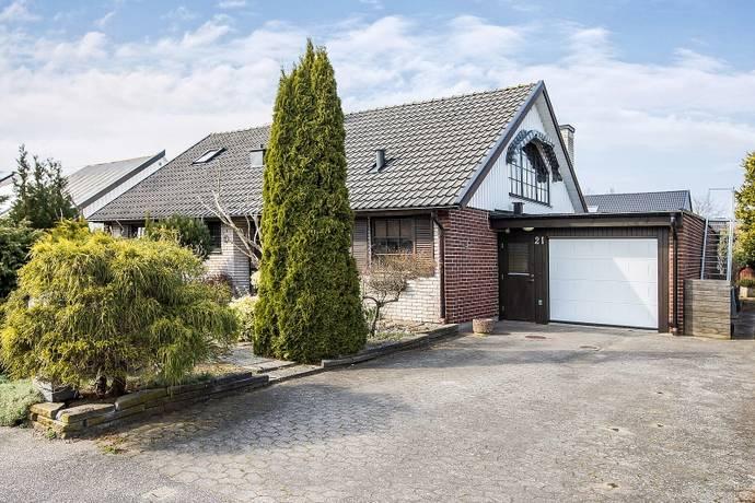 Bild: 6 rum villa på Greviegatan 21, Vellinge kommun Vellinge