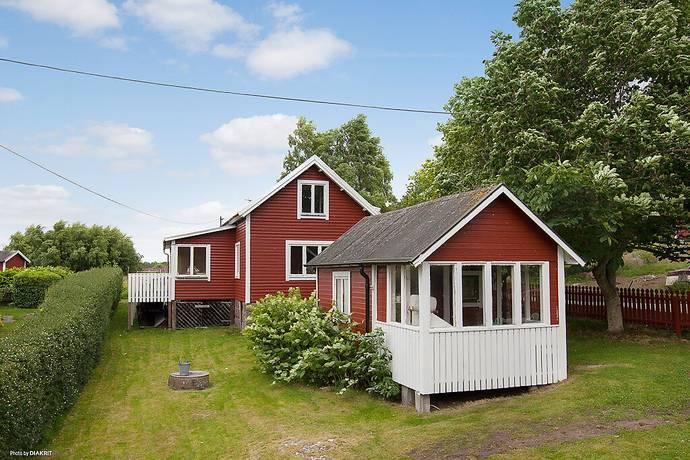 Bild: 7 rum fritidshus på Tärnö byväg 35-0, Karlshamns kommun TRENSUM