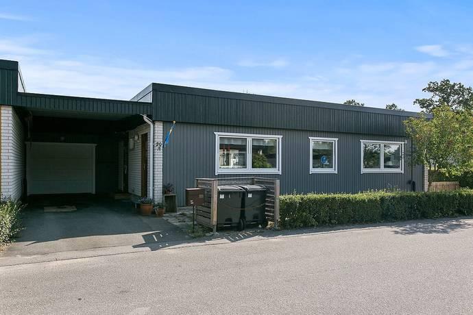 Bild: 5 rum bostadsrätt på Krakavägen 20A, Hässleholms kommun Hässleholm - Ljungdala