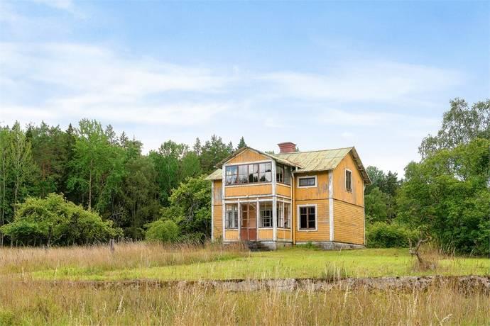 Bild: 5 rum villa på Edsdalsvägen 17, Ekerö kommun Drottningholm