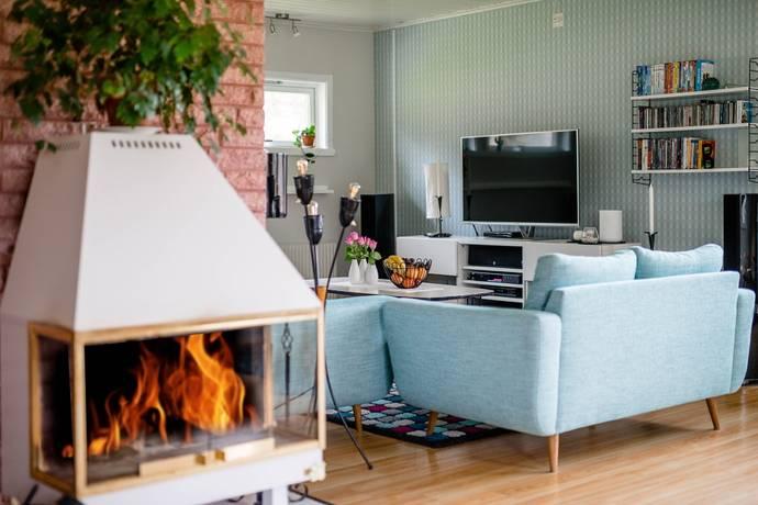 Bild: 4 rum villa på Ylseröd Sörkilen 3, Strömstads kommun Strömstad