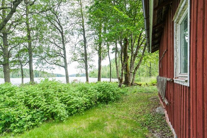 Bild: 1 rum fritidshus på Långban, Filipstads kommun Långban