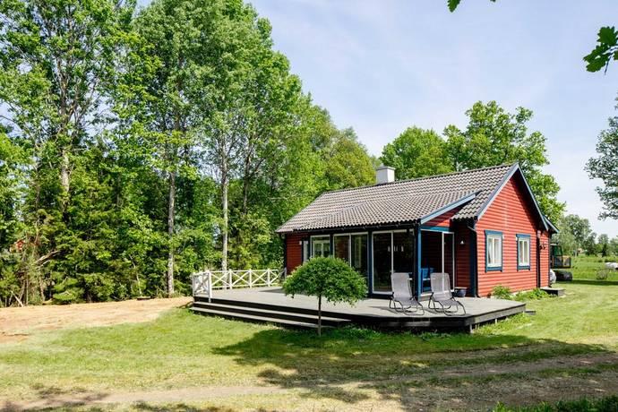 Bild: 3 rum fritidshus på Bolmsö-Horn 5, Ljungby kommun Bolmsö