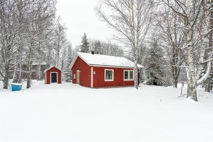 Bild: 2 rum villa på Polonäsvägen 9, Örnsköldsviks kommun ÅMYNNET