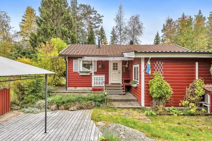 Bild: 3 rum villa på Utvedavägen 83, Norrtälje kommun Vätö