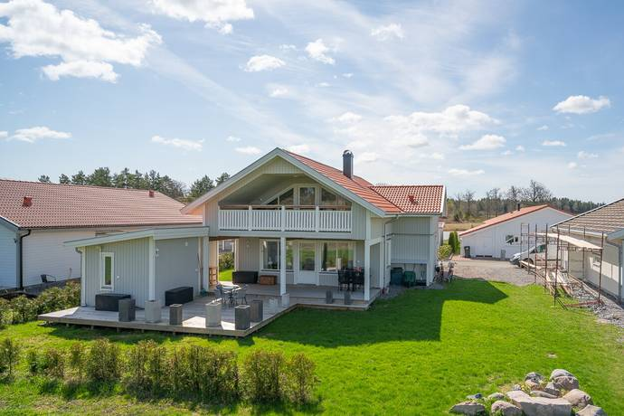 Bild: 5 rum villa på Grips Väg 5, Norrköpings kommun Mauritzberg