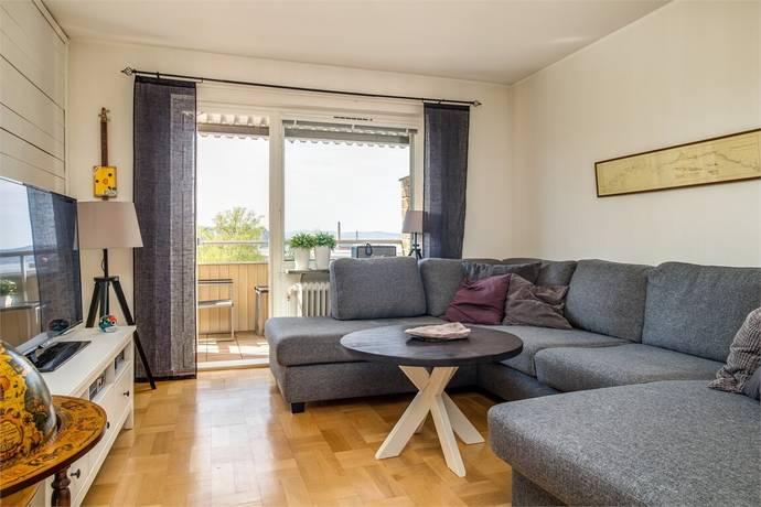 Bild: 3 rum bostadsrätt på Grottvägen 13 B, Ludvika kommun Högberget