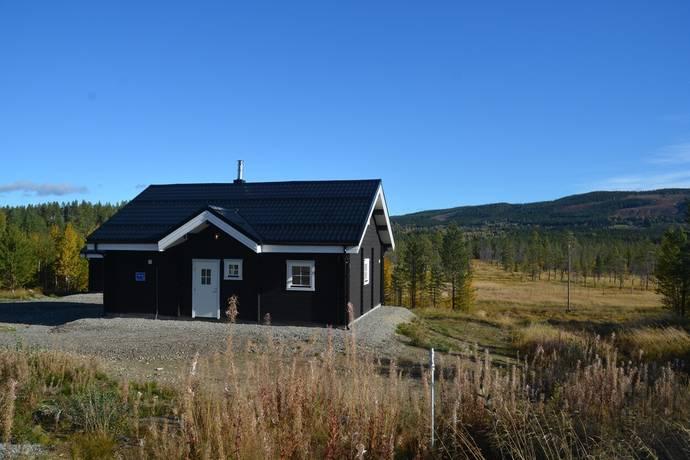 Bild: 6 rum bostadsrätt på Lars Väg 22 A, Bergs kommun Klövsjö