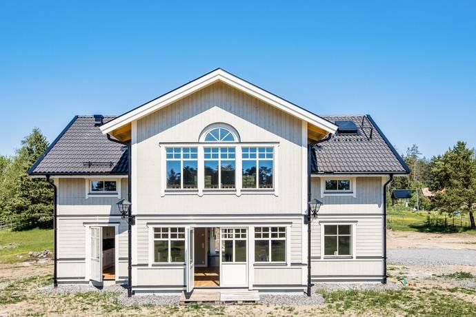 Bild: 5 rum villa på Länna Norrbyvägen 42, Norrtälje kommun Länna