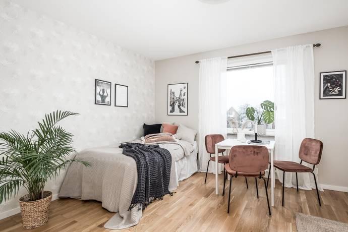 Bild: 1 rum bostadsrätt på Björnebergsvägen 18 A, Jönköpings kommun Bymarken