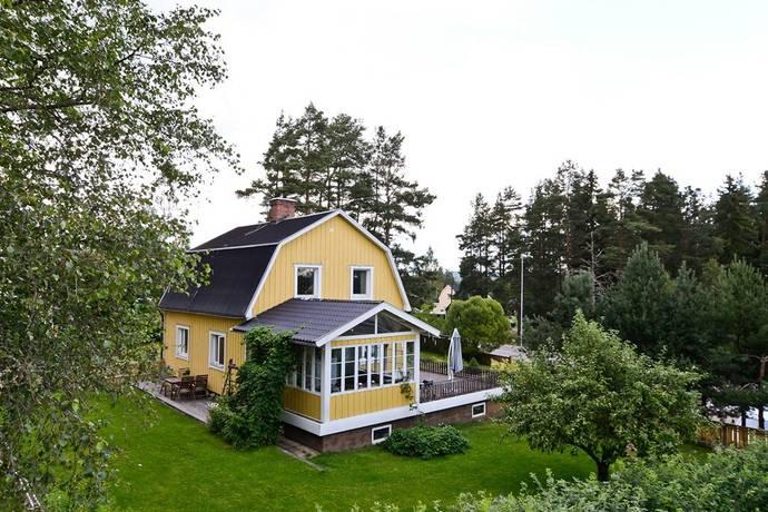 Bild: 5 rum villa på Kungsforsvägen 51, Sandvikens kommun Järbo