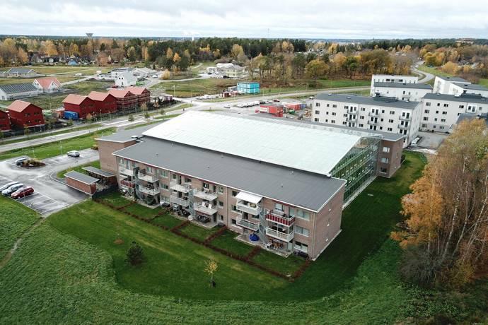 Bild: 3 rum bostadsrätt på Såningsvägen 1, Enköpings kommun Åkersberg