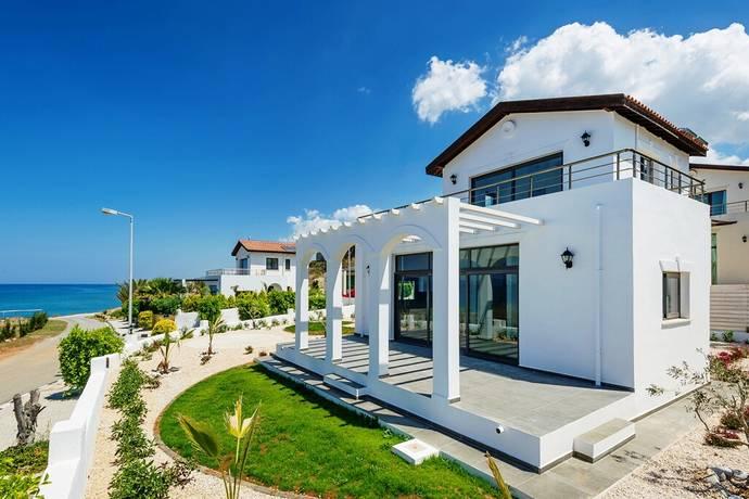 Bild: 4 rum villa på Chrystal Bay, Villa 3 sovrum, Cypern Bahceli