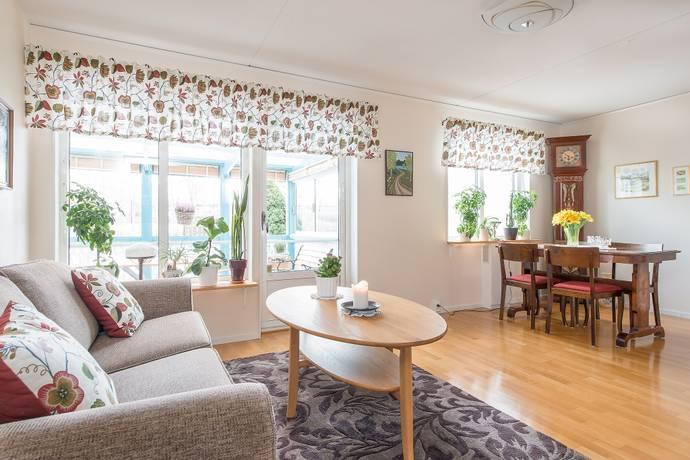 Bild: 4 rum bostadsrätt på Storskiftesgatan 147, Linköpings kommun Lambohov