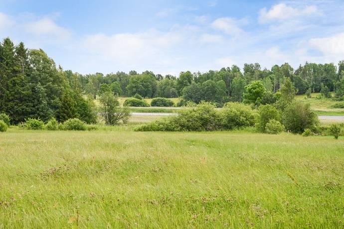 Bild: gård/skog på Torsvid, Gullspångs kommun