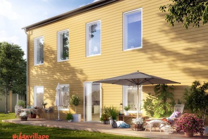 Bild: 3 rum bostadsrätt på Lanna Village, Örebro kommun