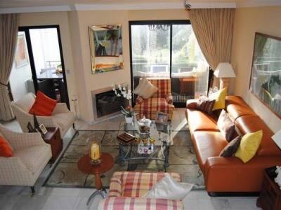 Bild: 3 rum villa på Villa, Mijas - Calahonda - Costa del Sol, ES, Spanien Calahonda