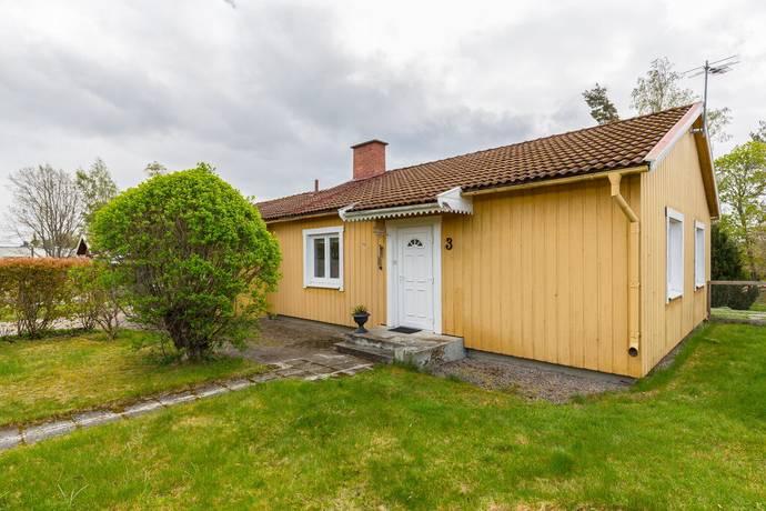 Bild: 3 rum villa på Ugglevägen 3, Flens kommun