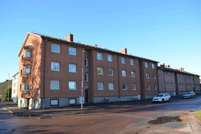 Bild: 3 rum bostadsrätt på Smidesgatan  3 A, Avesta kommun Krylbo