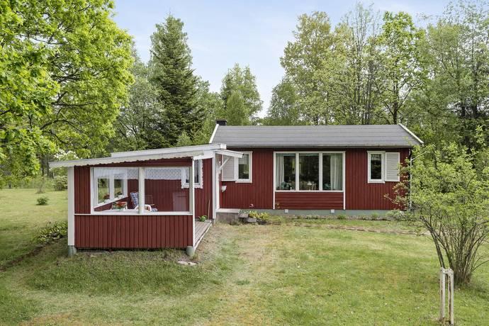 Bild: 3 rum fritidshus på Spångaberg , Växjö kommun Braås