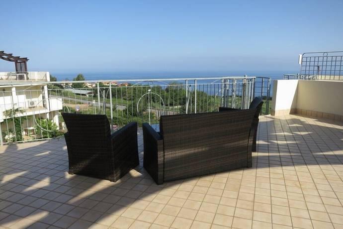 Bild: 3 rum bostadsrätt på Pizzo Napitia Hills, Italien Kalabrien