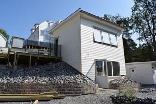 Bild: 2 rum villa på Åkervägen 19a, Nacka kommun Rensättra/Saltsjö Boo/Nacka