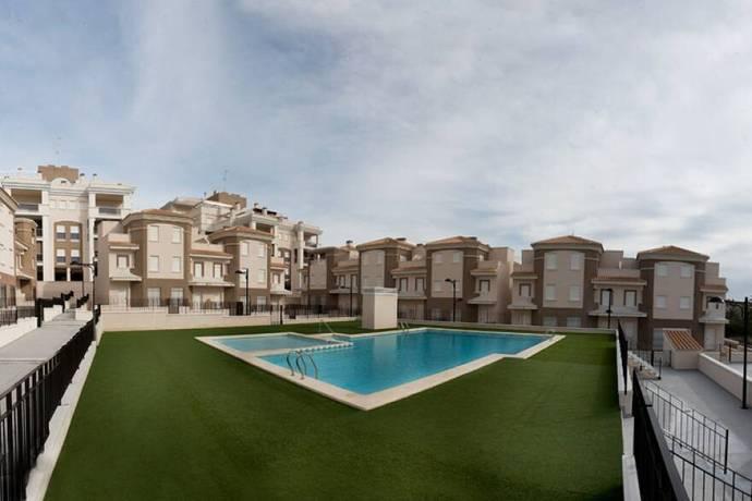 Bild: 4 rum villa på Villa i Santa Pola, Alicante, Spanien Santa Pola